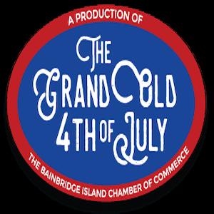 fourth july bainbridge island